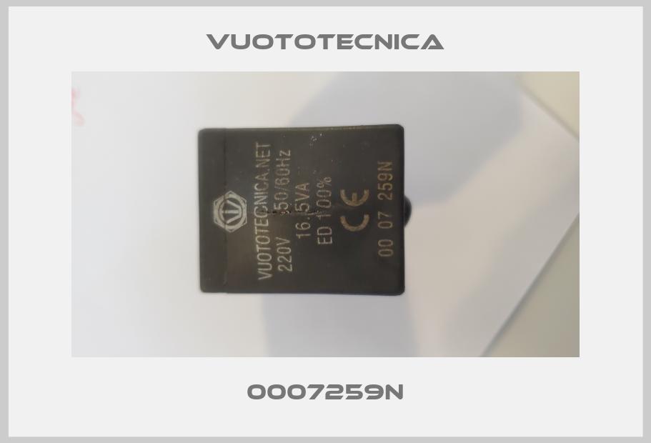 Vuototecnica-0007259N price