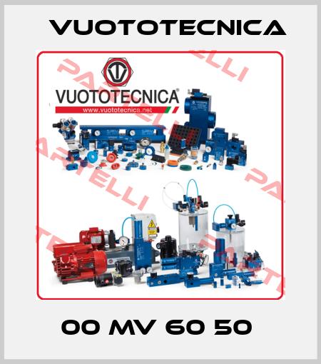 Vuototecnica-00 MV 60 50  price