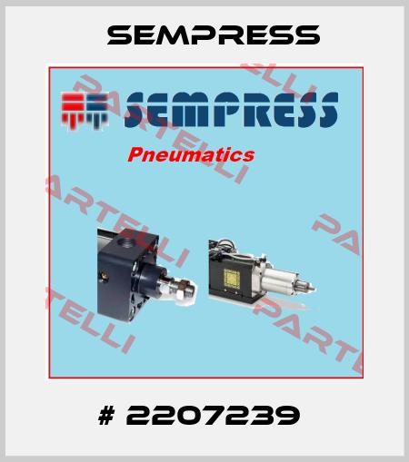 Sempress (Parker)-# 2207239  price