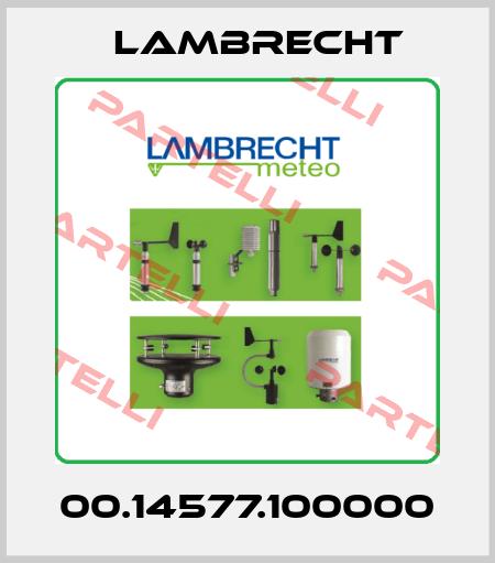 Lambrecht-00.14577.100000  price