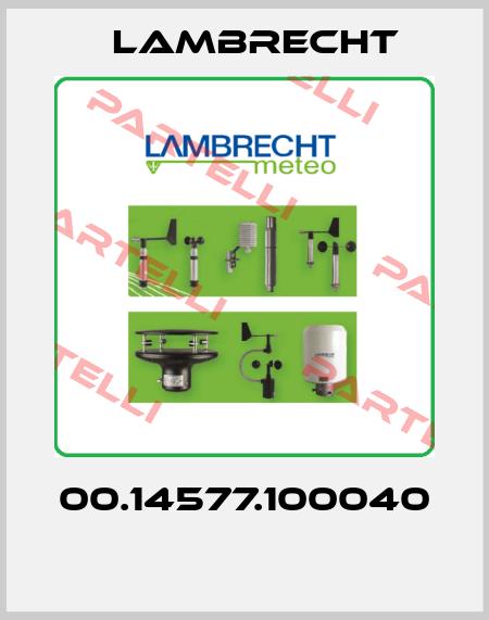 Lambrecht-00.14577.100040  price