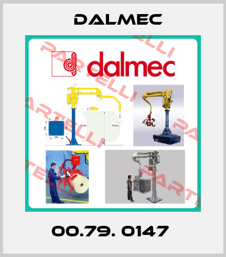 Dalmec-00.79. 0147  price