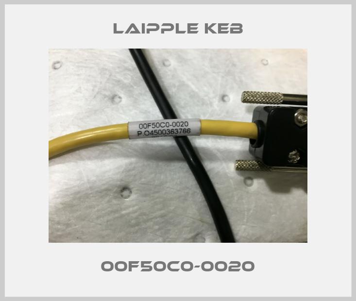 KEB-00F50C0-0020 price