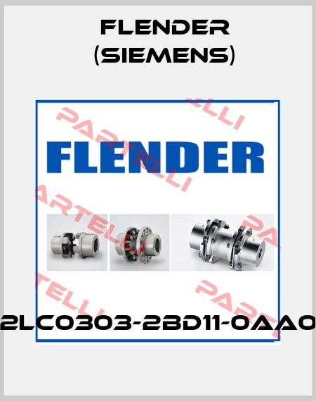 Flender (Siemens)-2LC0303-2BD11-0AA0 price