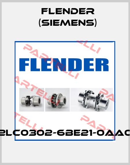 Flender (Siemens)-2LC0302-6BE21-0AA0 price