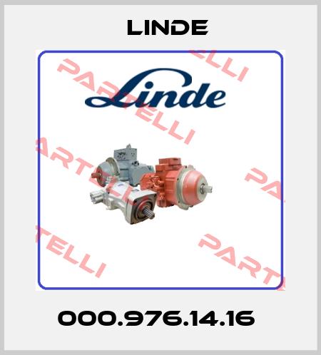 Linde-000.976.14.16  price