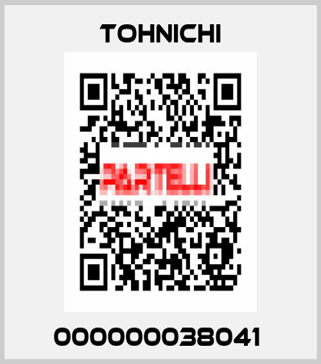 Tohnichi-000000038041  price