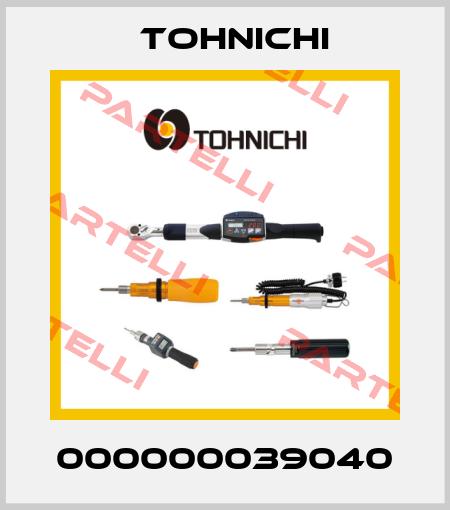 Tohnichi-000000039040  price