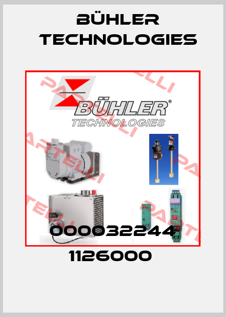 Bühler Technologies-000032244 1126000  price