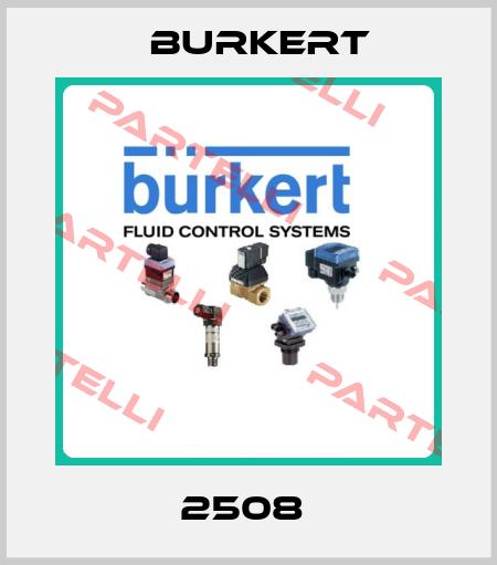 Burkert-2508  price