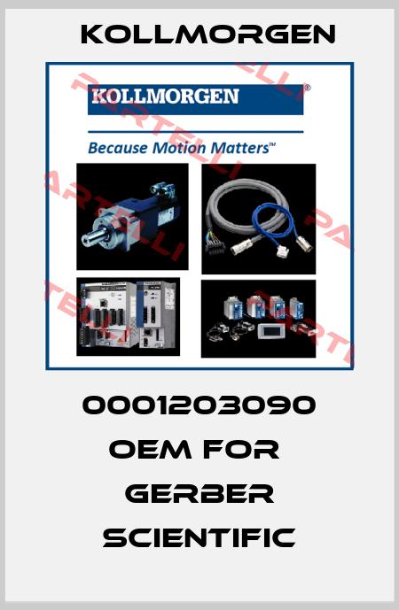 Kollmorgen-0001203090 OEM for  Gerber Scientific  price