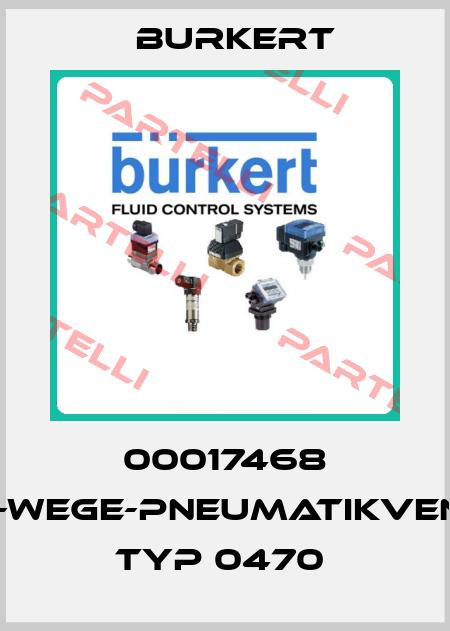 Burkert-00017468 4/2-WEGE-PNEUMATIKVENTIL TYP 0470  price