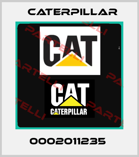 Caterpillar-0002011235  price