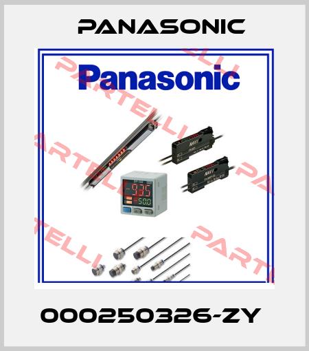 Panasonic-000250326-ZY  price