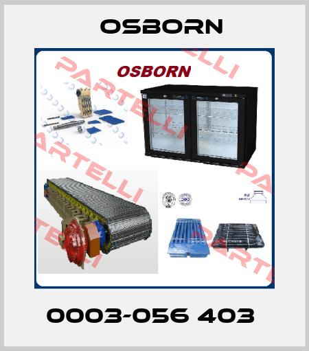 Osborn-0003-056 403  price