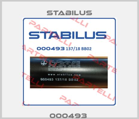 Stabilus-000493  price