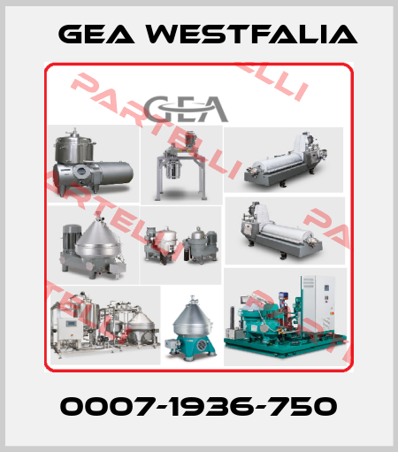 Gea Westfalia-0007-1936-750  price