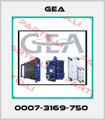 Gea-0007-3169-750  price