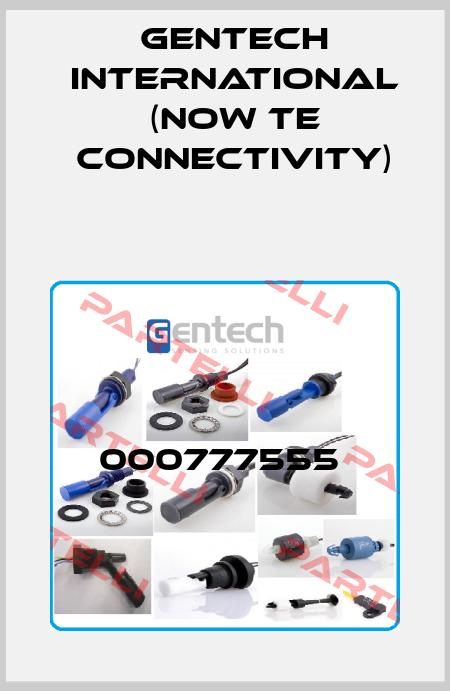 Gentech International (now TE Connectivity)-000777555  price