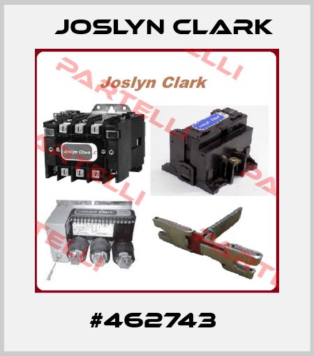 Joslyn Clark-#462743  price