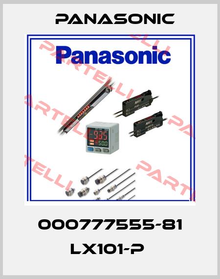 Panasonic-000777555-81 LX101-P  price