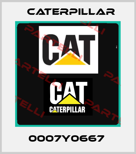 Caterpillar-0007Y0667  price