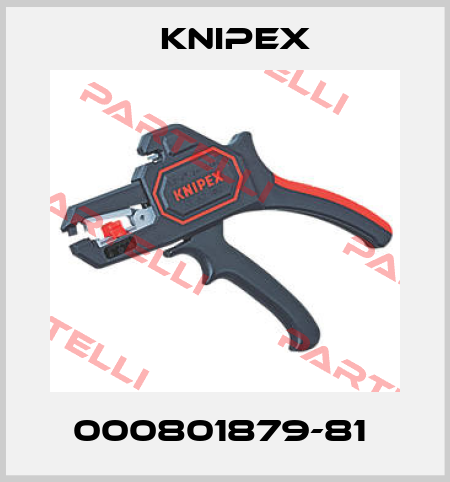 Knipex-000801879-81  price