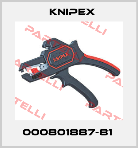 Knipex-000801887-81  price