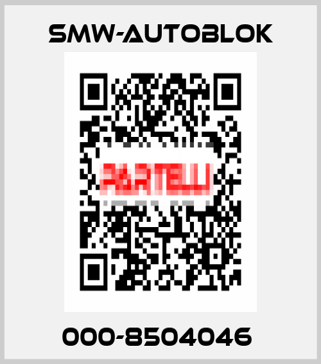 SMW-AUTOBLOK-000-8504046  price