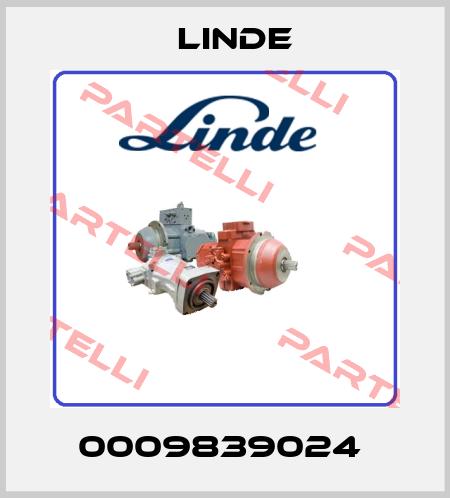 Linde-0009839024  price