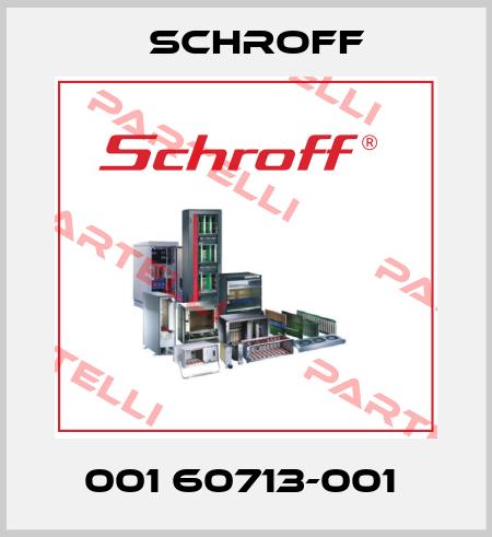 Schroff-001 60713-001  price