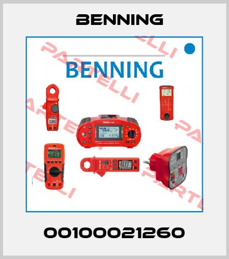 Benning-00100021260 price
