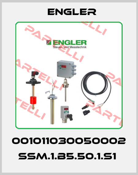 Engler-001011030050002   SSM.1.B5.50.1.S1  price