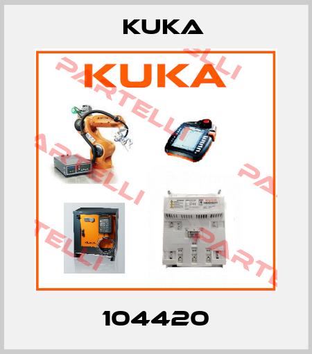 Kuka-104420 price