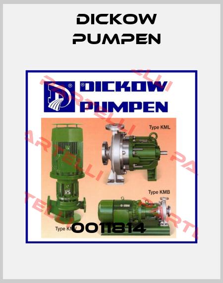 Dickow Pumpen-0011814  price