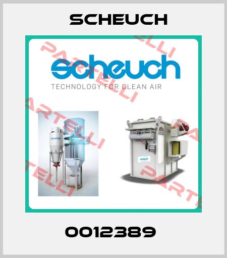 Scheuch-0012389  price