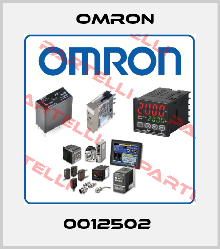 Omron-0012502  price