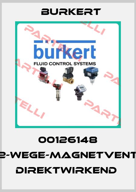Burkert-00126148 3/2-WEGE-MAGNETVENTIL, DIREKTWIRKEND  price
