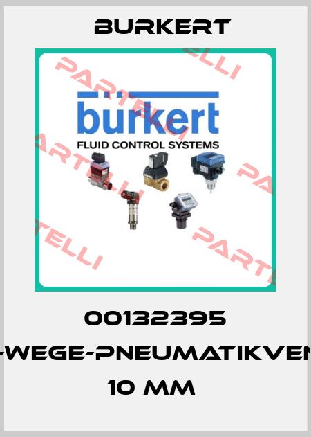 Burkert-00132395 3/2-WEGE-PNEUMATIKVENTIL 10 MM  price