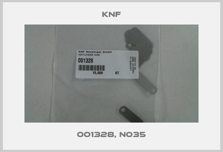 KNF-001328, N035  price