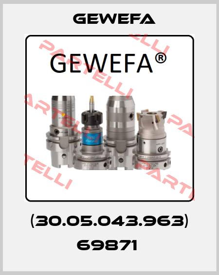 Gewefa-(30.05.043.963) 69871  price