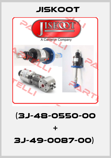 Jiskoot-(3J-48-0550-00 + 3J-49-0087-00)  price