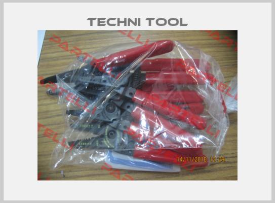 Techni Tool-758PL0032 price