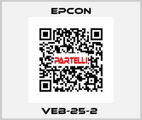 Epcon-VEB-25-2  price