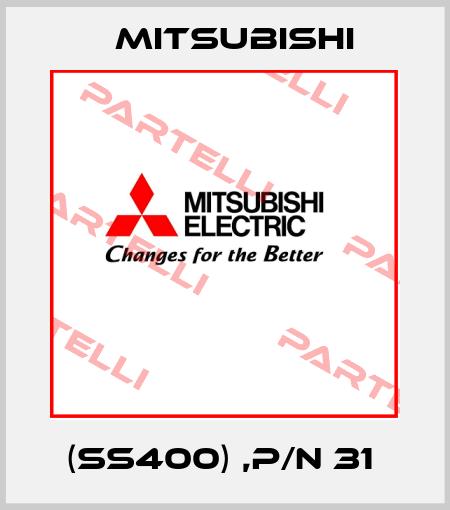 Mitsubishi-(SS400) ,P/N 31  price