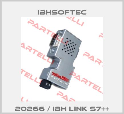 IBHsoftec-20266 / IBH Link S7++ price
