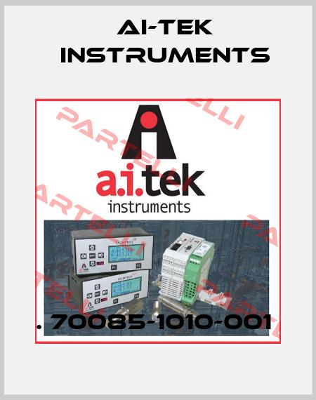AI-Tek Instruments-. 70085-1010-001  price