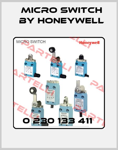 Micro Switch [Honeywell]-0 230 133 411  price