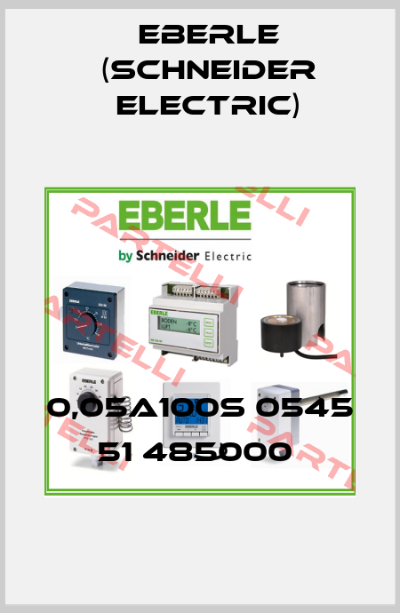 Eberle (Schneider Electric)-0,05A100S 0545 51 485000  price