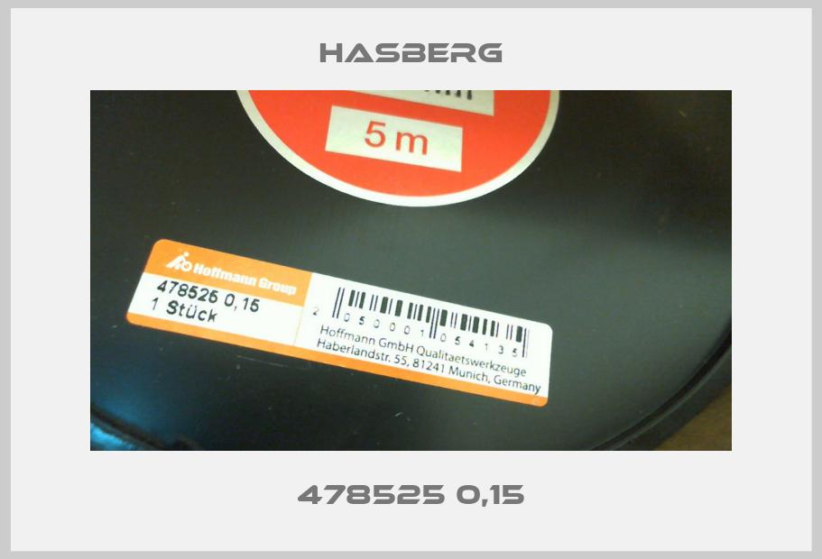 Hasberg-0.15X50X5000MM price
